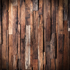 design of dark wood background