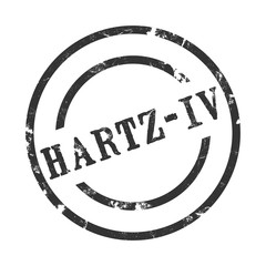 sk1 - StempelGrafik Rund - Hartz-IV - g1388