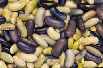 vegetables beans