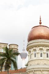 Merdeka Square Kuala Lumpur, Malaysia