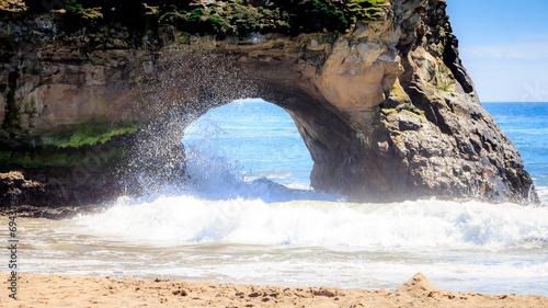 canvas print picture Natural Bridges
