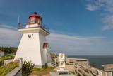 Lighthouse (Cape Enrage) poster