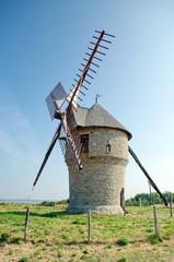 moulin-le croisic -loire atlantique