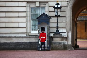 Garde de la reine