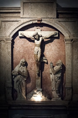 Crucifix of Jesus Christ