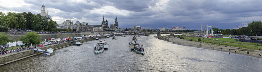 Dresden - Stadtfest