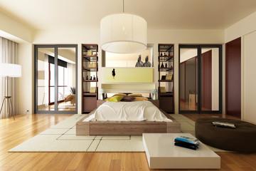 Luxury Sleeping Apartment