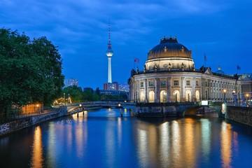 Berlim Night Lights
