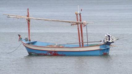 лодка, boad