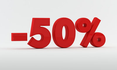 -50% Discount