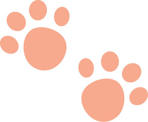pet paw icon