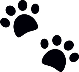 pet paw icon