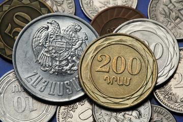 Coins of Armenia