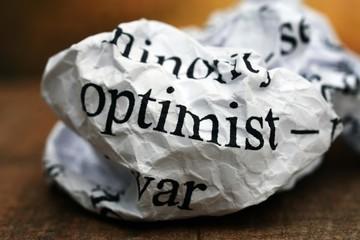 Optimist concept