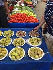 İncir Meyve ve Sebzeler