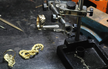jewellery craft