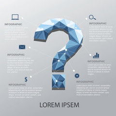 Question Infographic.