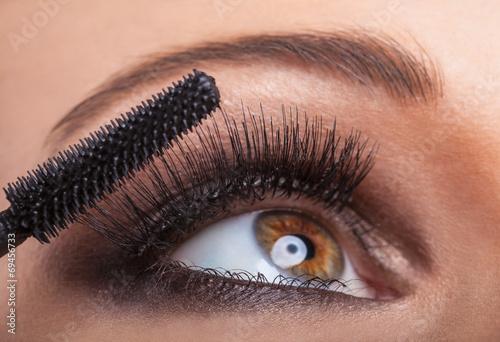 Eye Makeup - 69456733