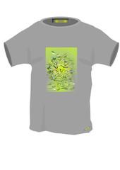 La maglietta della pace