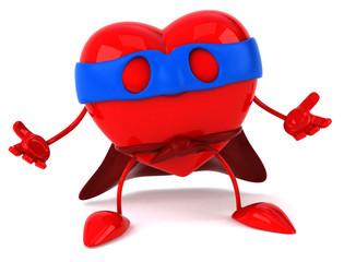 Super heart