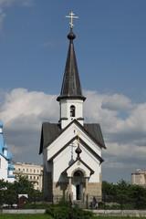Церковь Святого Георгия Победоносца, Санкт-Петербург