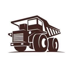 Truck mining