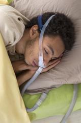 syndrome d'apnée du sommeil traitement PPC