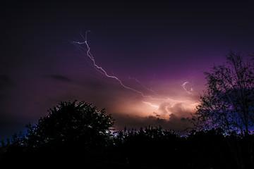 Lightning & Plasma