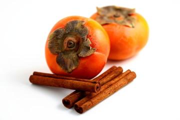 Persimmon Cinnamon