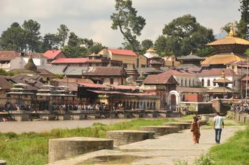 Kathmandu Pashupatinat