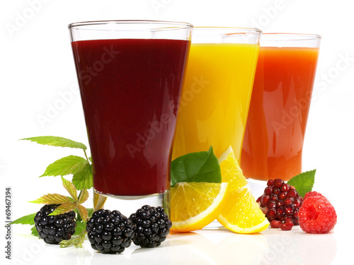 Fruchtsaft - Smoothies - 69467394