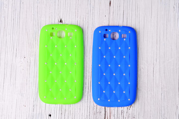 smartphone back covers
