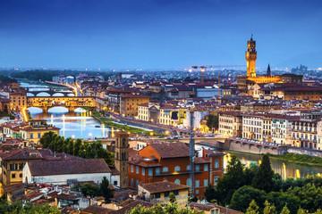 Florence Skyline