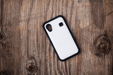 Mobile Phone Cover equipment