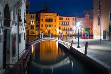 notturno venezia 5176