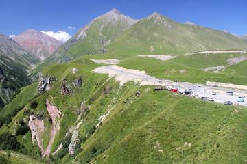 Kazbek