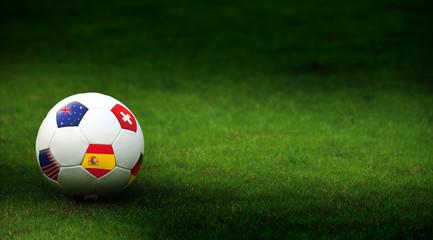 Pallone mondiale
