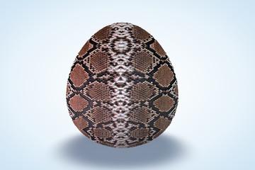 Snake Egg II