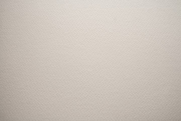 white watercolor paper sheet texture or background