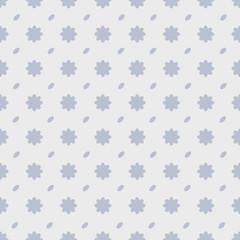Oval pattern