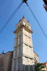 Orthodox Church in Zakynthos town