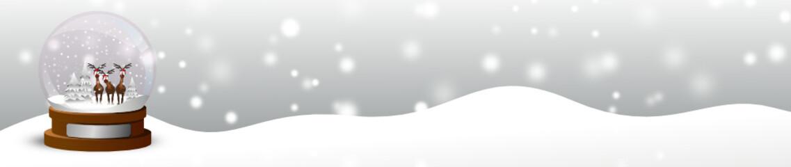Winterbanner