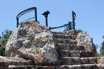 Kaiser's Throne Viewpoint