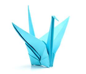 Origami bird (Shadoof)