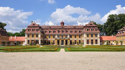 castlee Rajec-Jestrebi, National cultural monument
