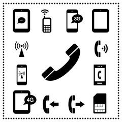 technology symbol