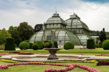 Palmenhaus Wien Schönbrunn
