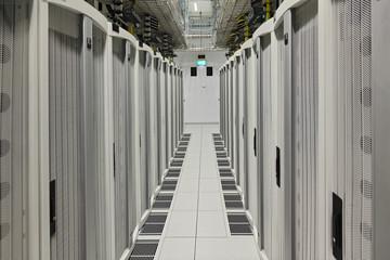 DataCentre Walkway