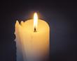 Zdjęcia na płótnie, fototapety, obrazy : Candle light