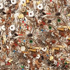 fondo riciclaggio minuteria meccanica